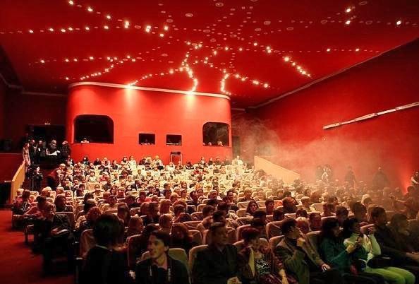 Омск пятый театр заказ билетов билет на концерт телеклуб