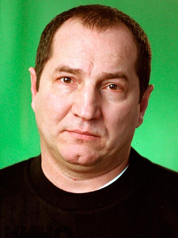 Сергей Грязнов