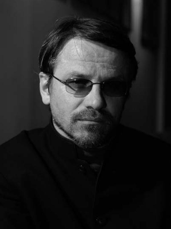 Николай Дручек
