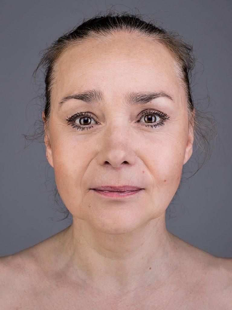 Лариса Антипова