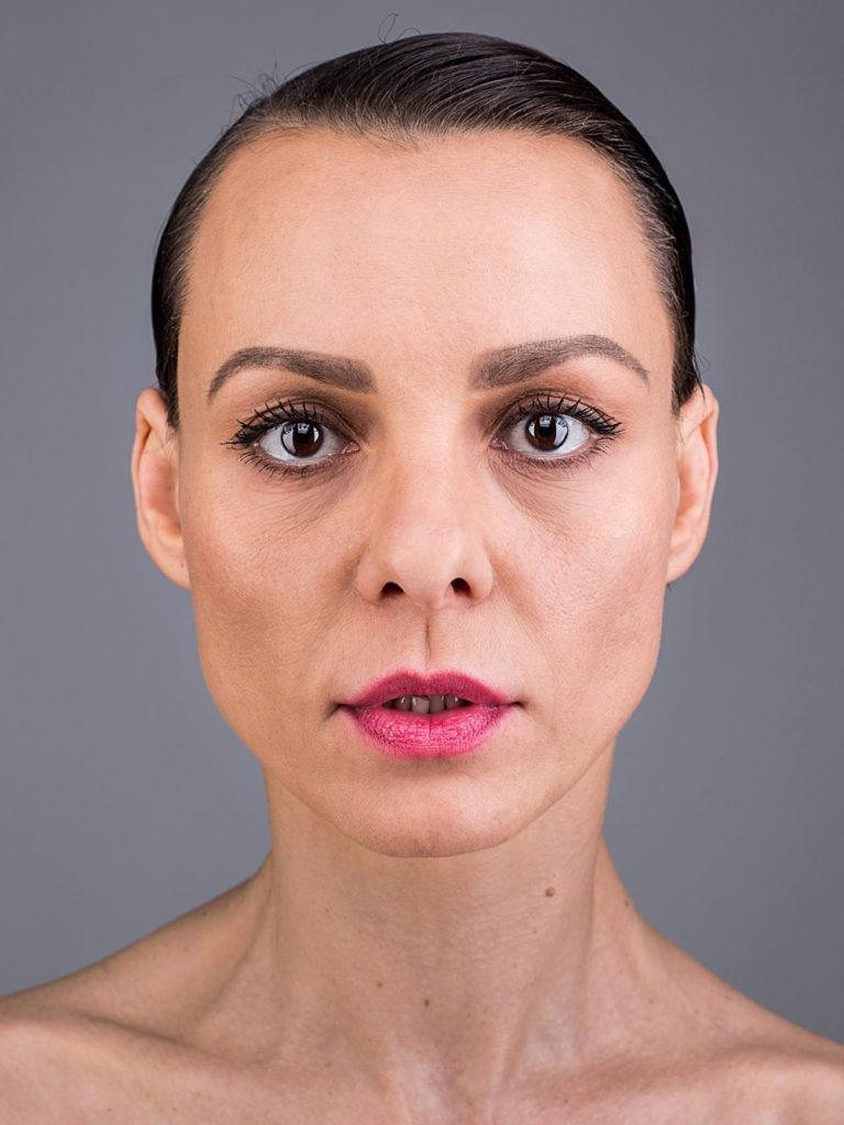 Мария Долганёва