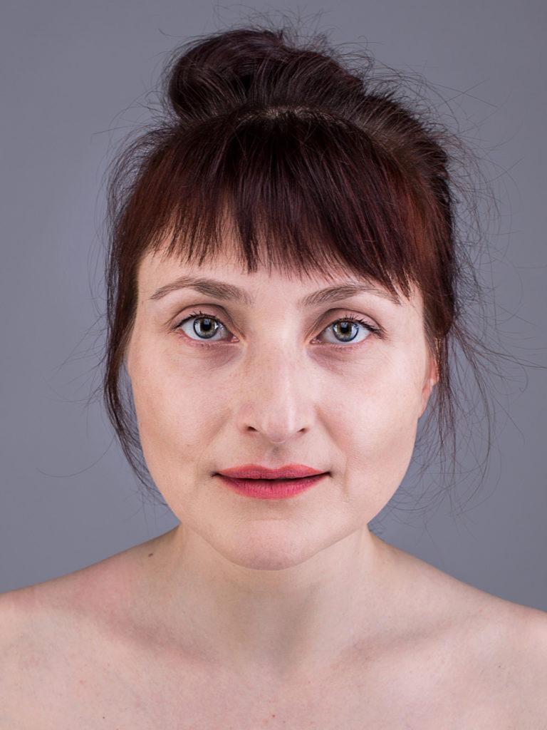 Мария Старосельцева
