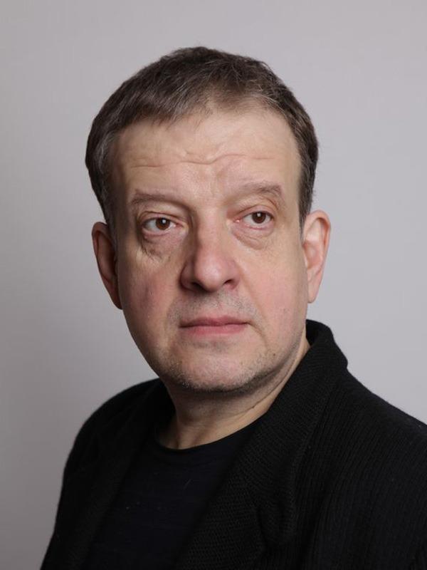 Петр Кротенко