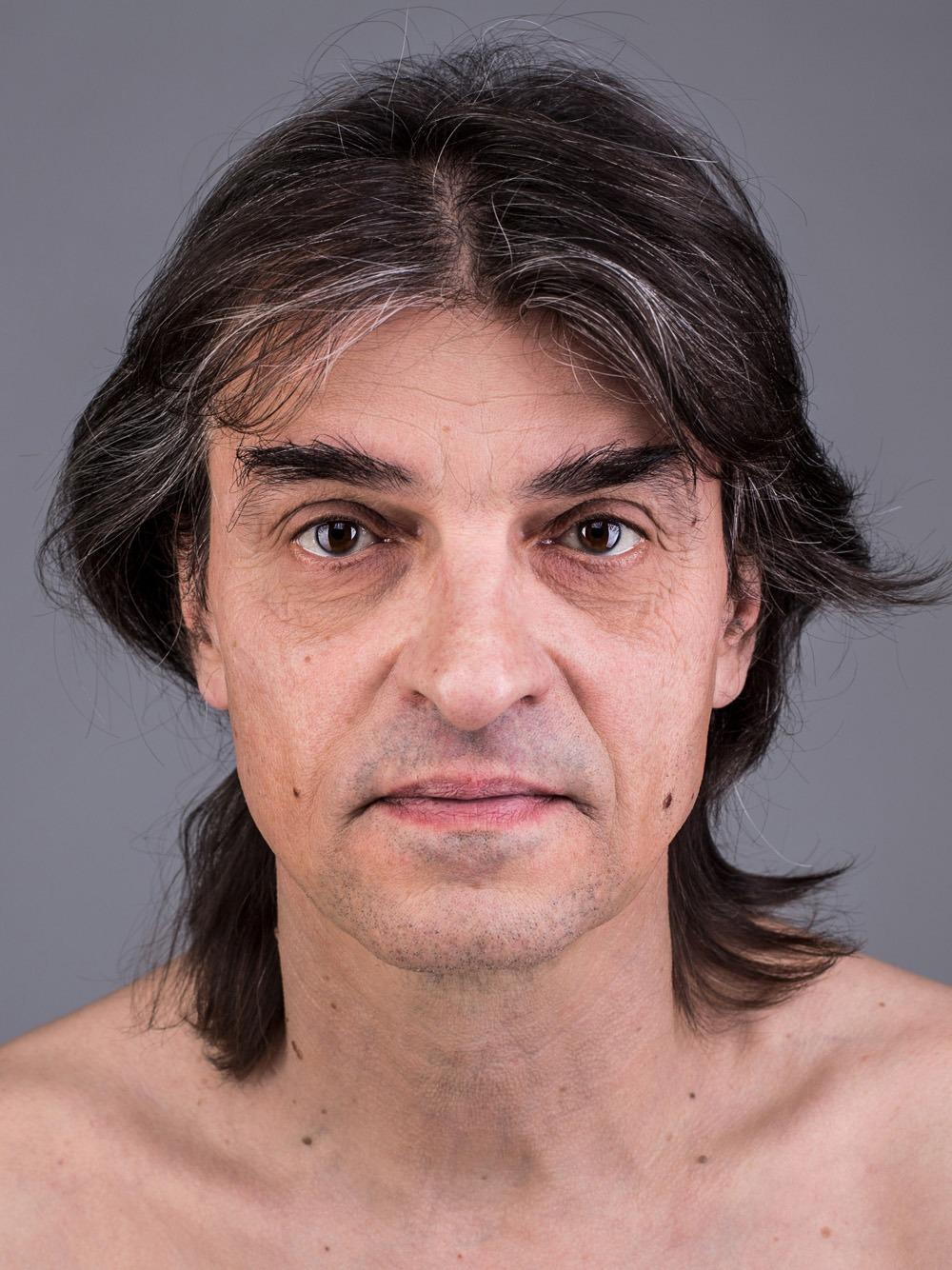 Сергей Худобенко