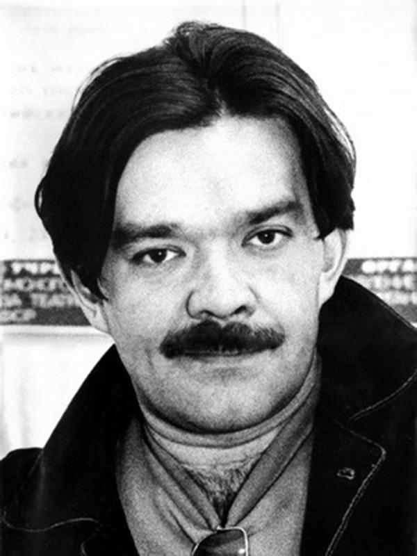 Сергей Рудзинский