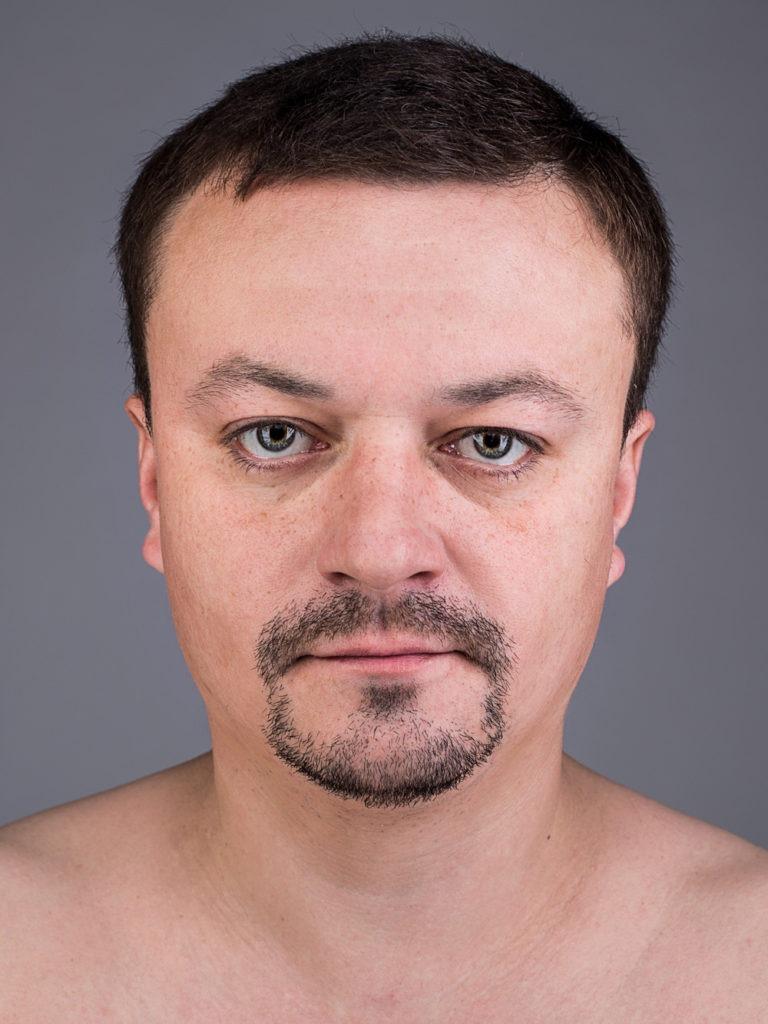 Василий Кондрашин