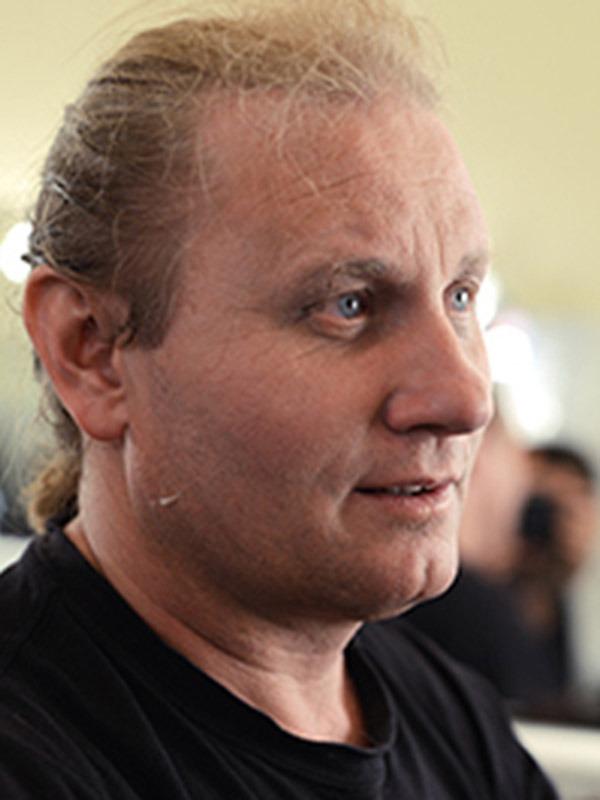 Йозеф Маркоцки