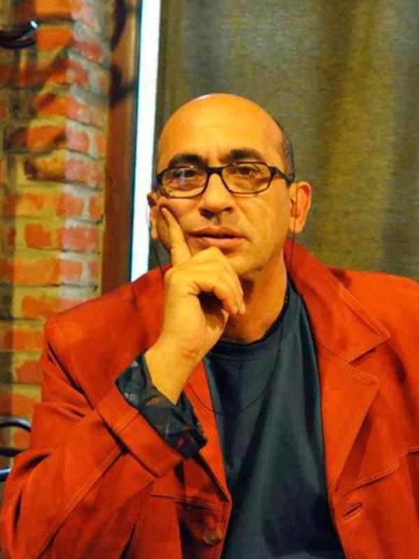 Автандил Варсимашвили