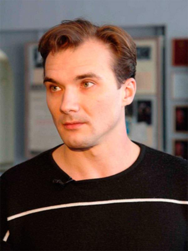 Петрунь Дмитрий