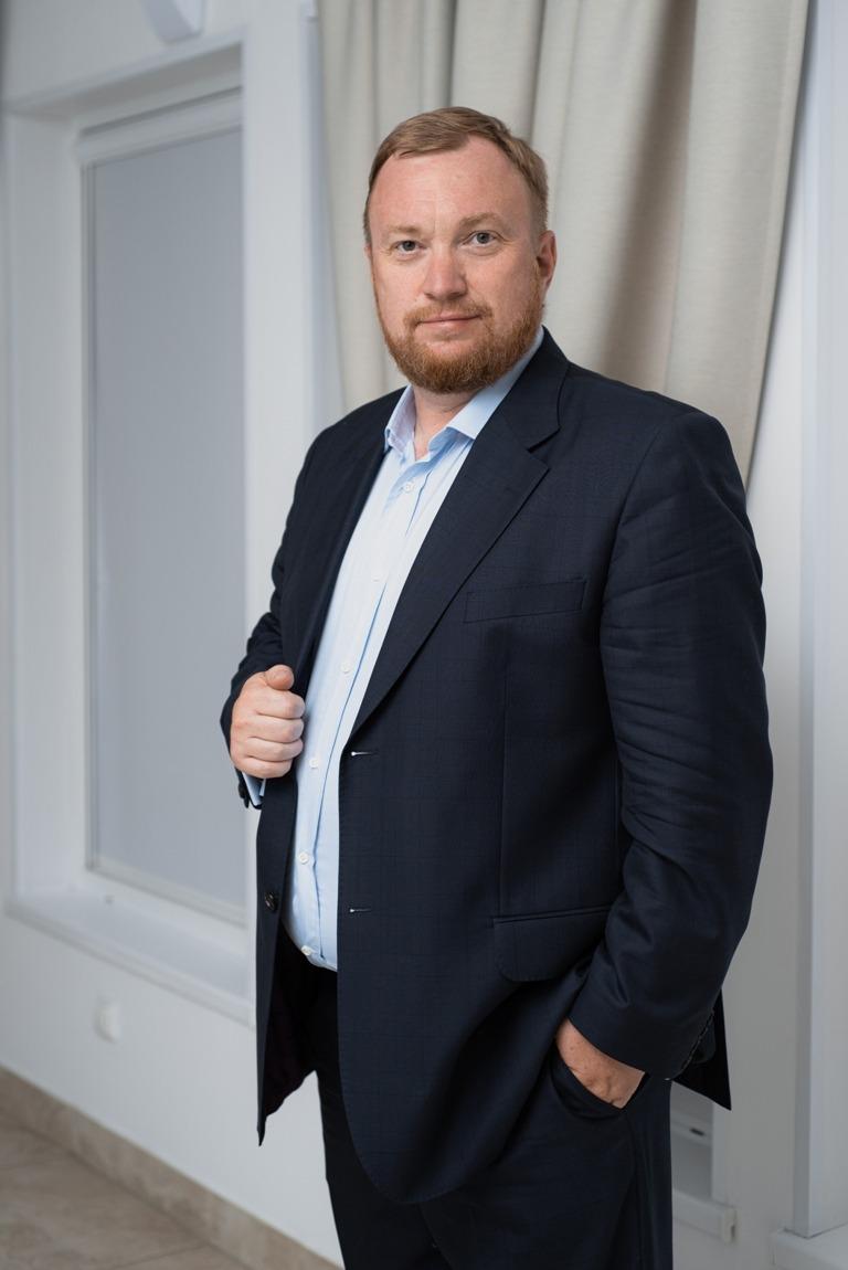 Илья Киргинцев