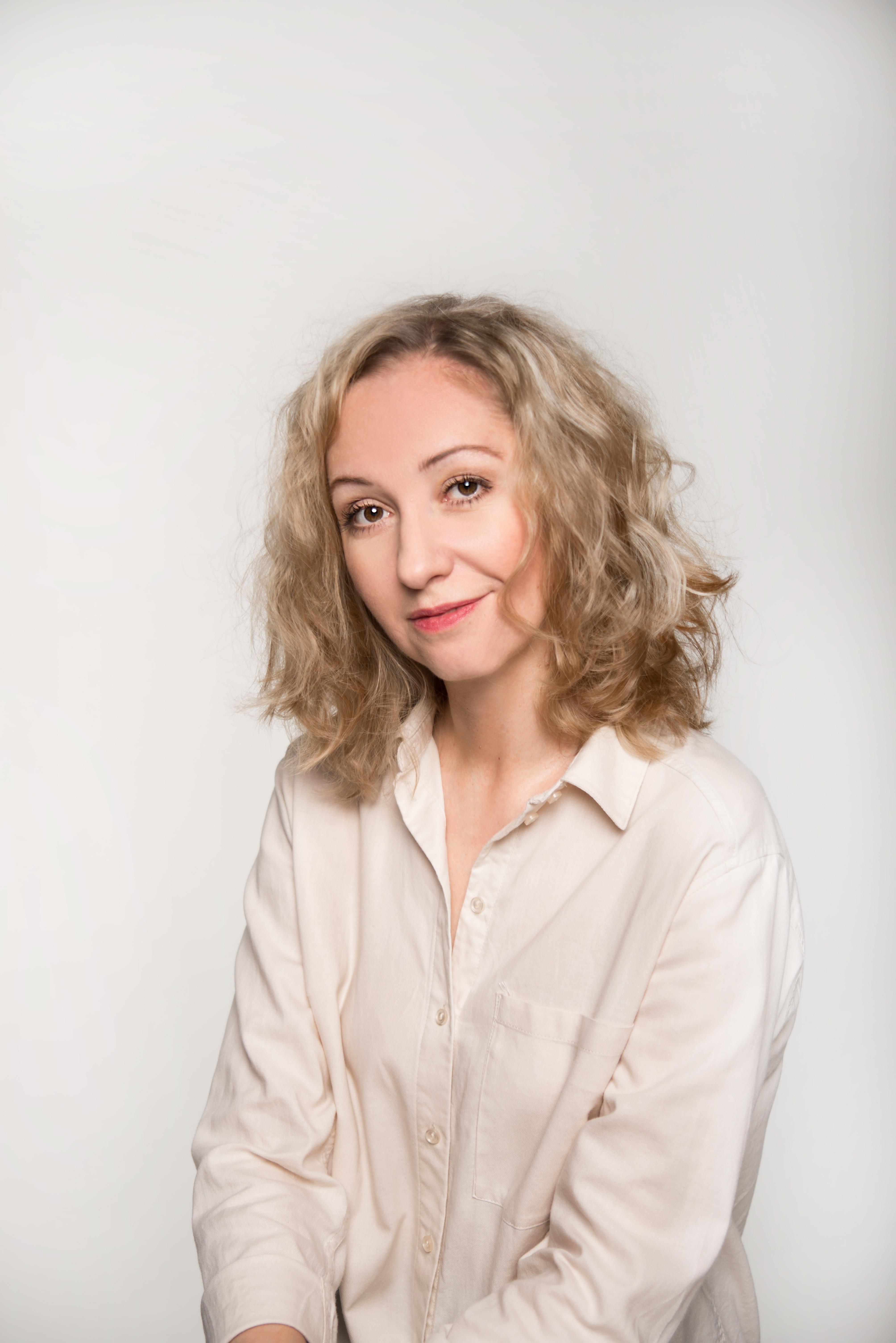 Александра Урдуханова
