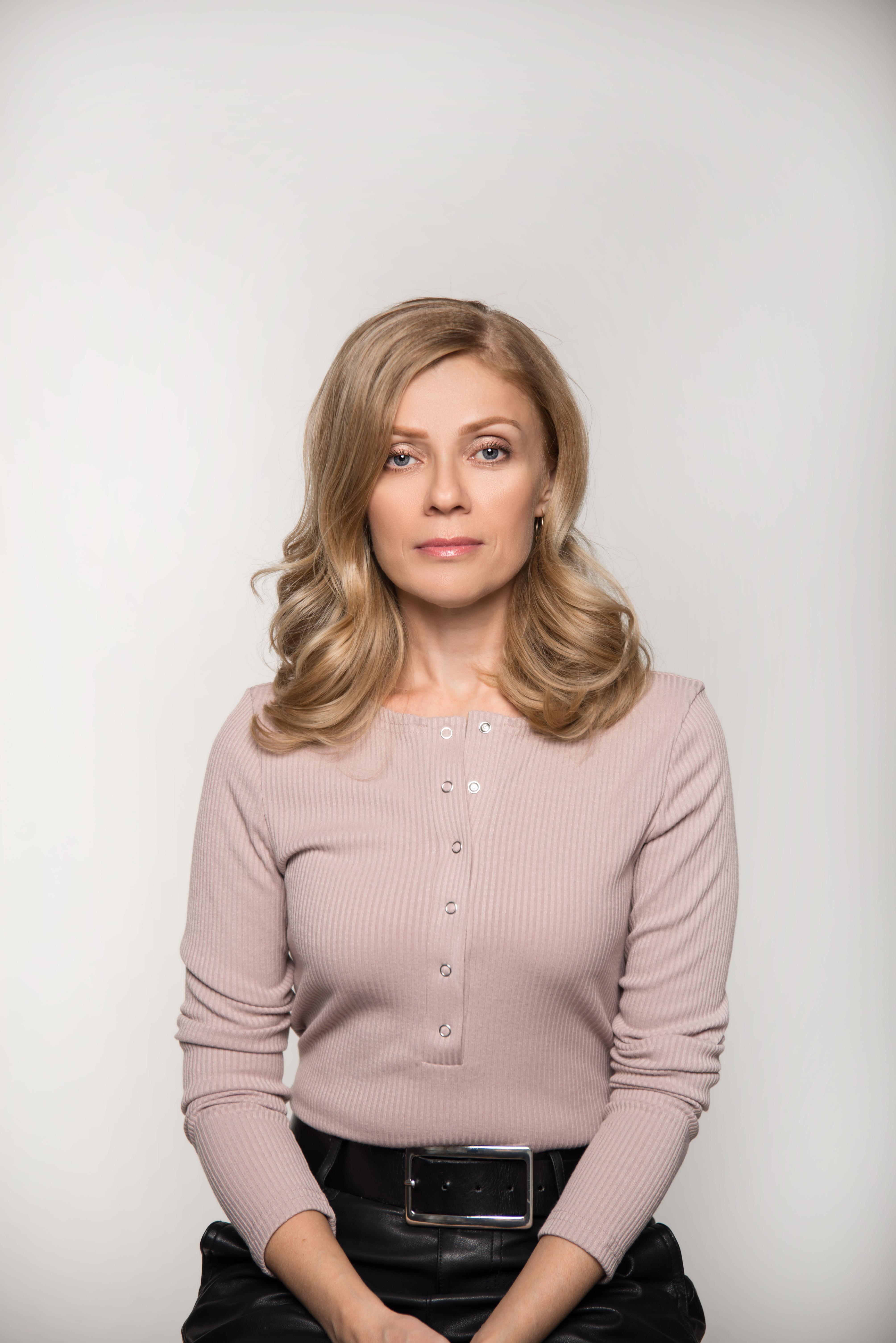 Олеся Шилякова