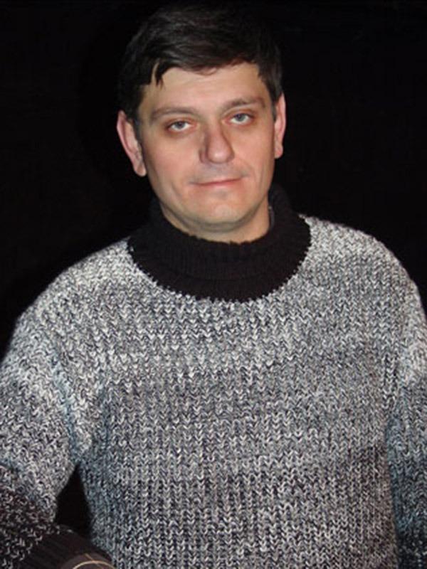 Андро Енукидзе