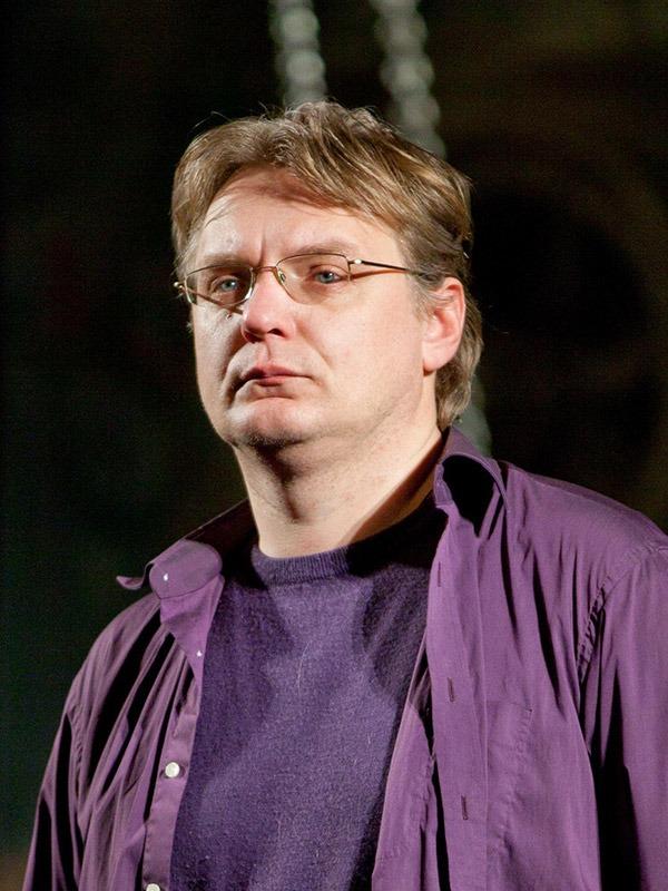 Максим Кальсин