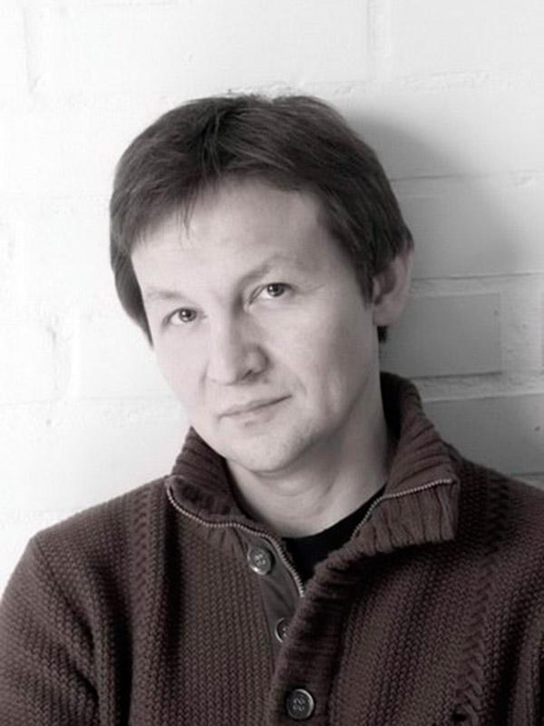Александр Коручеков