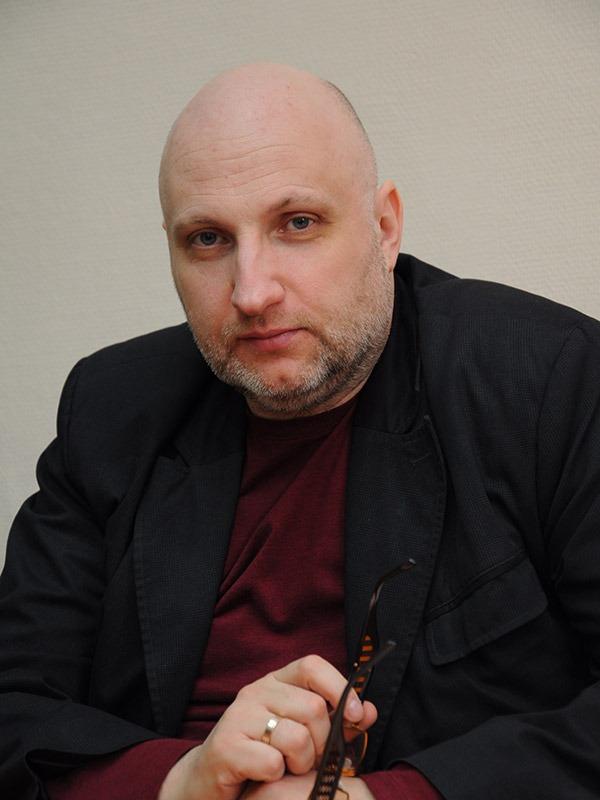 Петр Орлов