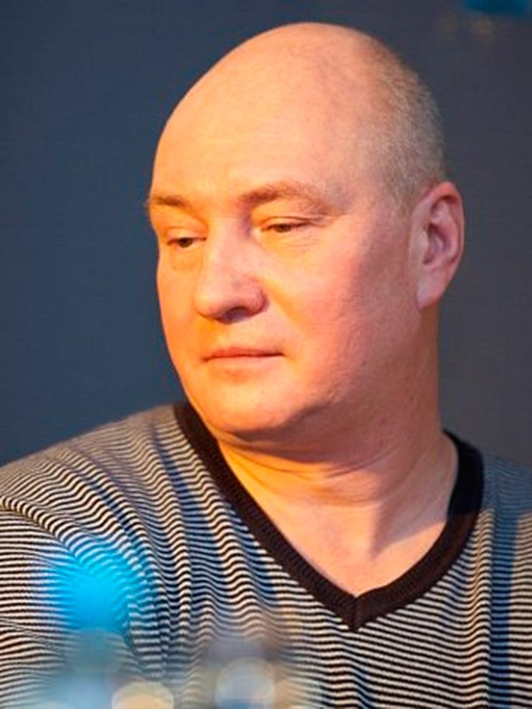 Константин Рехтин
