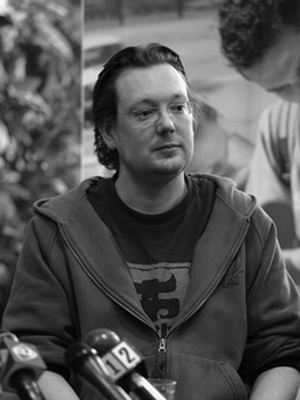 Стивен Рентмор