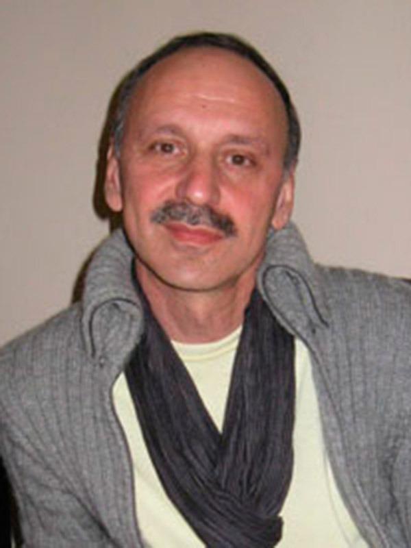 Ринат Бекташев