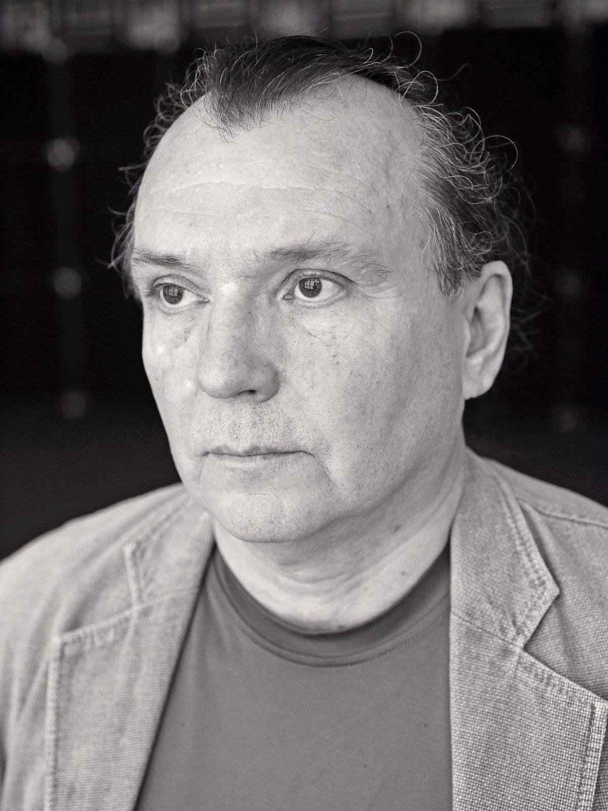 Евгений Рогулькин