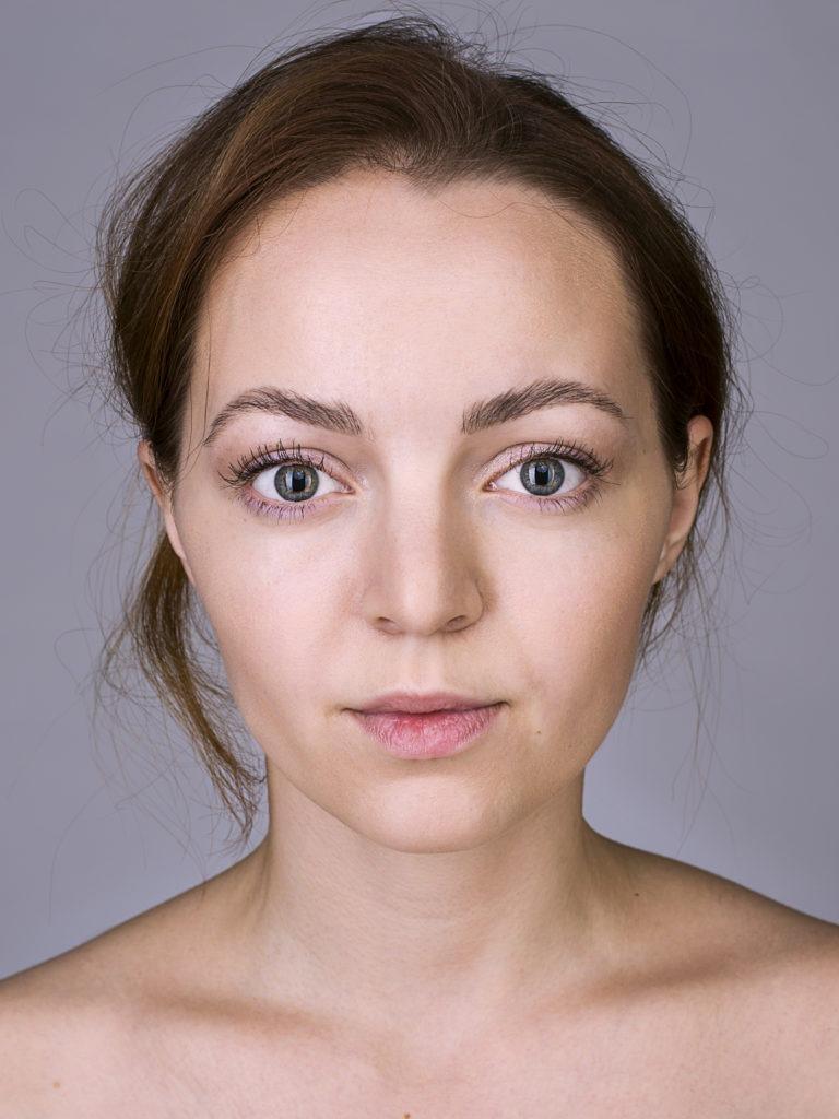 Елизавета Кухтина