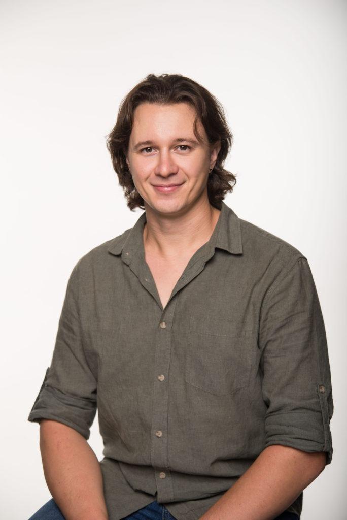 Михаил Синогин